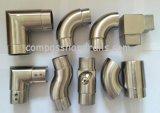 Stainless Steel 90 Degree Handrail Elbow