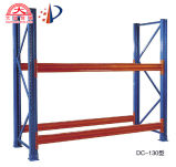 Warehouse Heavy Duty Adjustable Pallet Racking for Industry