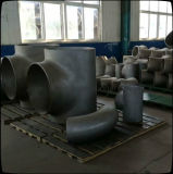 ASTM A105 Carbon Steel / Stainless Steel Pipe/Reducing /Equal Tee