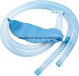 Disposable Medical Corrugated Anesthesia Breathing Circuits