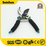 China Garden Supplier Pruning Scissors Cutters with Foam to Protect Handle