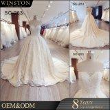 New Arrival Product Wholesale Beautiful Fashion Wedding Dress