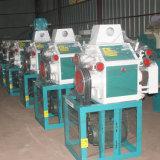 Power Saving Maize Milling Line