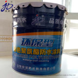 Oily Single Component Waterproof Coating for Building Material