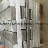 High Purity Lead Ingots Pb99.99 Pure Lead Ingots Electrolytic Lead Ingots.