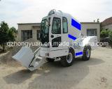 Hot Sale Hongyuan 3.5cbm Concrete Cement Mixer Truck for Sale