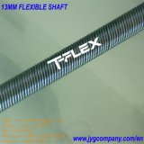 High Performance and Reasonable Price Flexible Shaft (ISO9001: 2015)