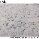 Thin Crack Resistance Engineered Stone