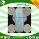 Plastic Perforated Pure PE Film From Sanitary Napkin Raw Material Manufacture