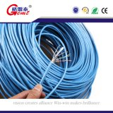 PVC Insulation PVC Cover Rvv Flexible Cable