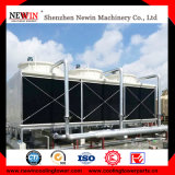 Cross Flow Square Type Cooling Tower (NST-1000/M)