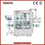 Automatic Single Head/Lubrication Oil Capping Machine in China