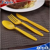 Good Quality Multicolor Plastic Cutlery Set