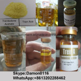 China Trenbolone Acetate Powder 100mg Oil Liquid Injection Long Half Life