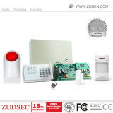 PSTN GSM Home Alarm for Home Security