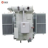 630kVA Oil Immersed Distribution Transformer
