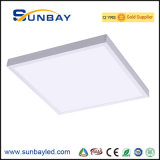 TUV Ce 45W Surface Mounted LED Panel 600X600mm OEM Packing