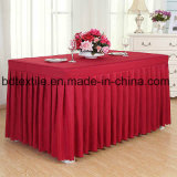 Excellent Quality 100% Polyester Fabric 300d Mini Matt Fabric for Table Cloth