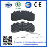 High Quality Wearable Wva 29087 Auto Spare Parts Car Accessories Truck Brake Pad