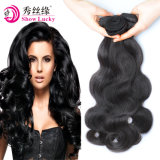 Wholesale Price 100% Pure Peruvian Hair Body Wave High Quality Remy Peruvian Human Hair Weaving