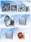 Fan in Poultry House Environment Control System