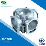 ISO/Ts 16949 Aluminum Die Casting Series Motor Body