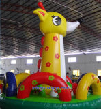 Sale Junior Inflatable Toys for Home Entertainment (B064)