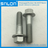 High Quality Flange Screw Flange Bolt Hex Bolt with Flange
