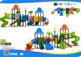 Plastic Material Type Cheap Amusement Park