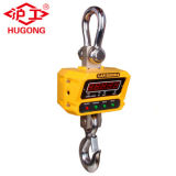 Electronic Digital Crane Hoist Scale Hook Weighing Scale