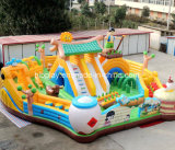 Funny Inflatable Amusement Park