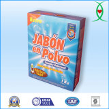 High Effictive Washing Laundry Powder Detergent