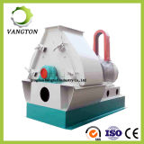 China Supplier Wholesale Hammer Crusher for Wheat Flour Mill