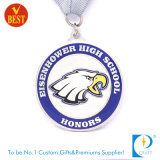Customized Metal School Souvenir Award Medal as Gift