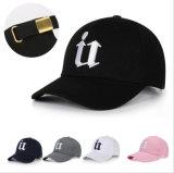 Wholesale Custom Cotton Baseball Cap with OEM Embroidery Logo