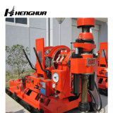 Best Saled Hydraulic Water Well Drilling Rig for 200m
