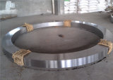 DIN Stainless Steel Forged Steel Ring for Auto Parts