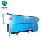 High Efficiency Papermaking/Oil Refining/Leather Cavitation Dissolved Air Flotation Machine System Price for Sewage Treatment