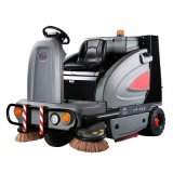 Industrial Use High Effiency Floor Cleaning Sweeper