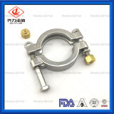 Sanitary Stainless Steel 304/316L Connector Tri Clamp