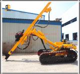 Drc300 Full Hydraulic Rock Blast Top Jacking Hammer Drill Rig