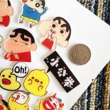 Wholesale Cheap Cartoon Figure Acrylic Fridge Magnet