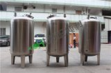 Industrial Wholesale Cheap RO Well Pure/Mineral Water Treatment Equipment 10t 2000 Lph Automatic 1000 LTR Filter Valve
