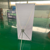 Promotional Display Portable X Type Stand Banners