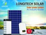 5kw on-Grid Home Solar Power System Solar System Solar Solar Power Solar Energy PV System