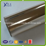 Metallized film coat PE