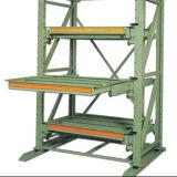 Long Span Heavy Duty Massive Plate-Type Mold Warehouse Racking