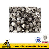 Diamond Wire Saw Beads - Sintered and Vacuum Brazed