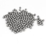 1.9mm 0.074inch China Factoy Supply Stainless Steel Balls AISI304 with Good Price 0.027g
