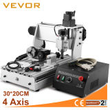 3020t USB Router Engraver/Engraving Drilling and Milling Machine